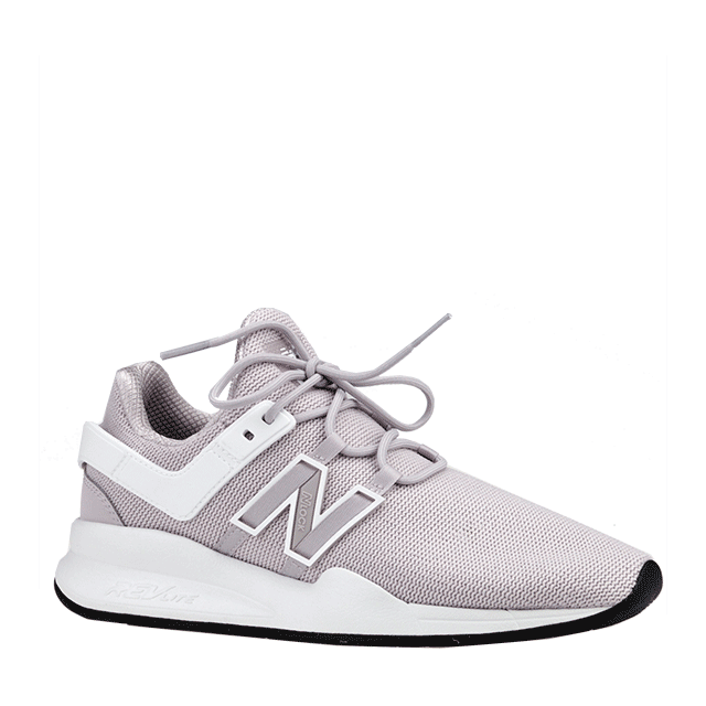 New Balance Damensneaker Lifestyle rosa light cashmere Stoff